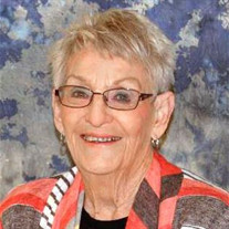 Loretta Kay Veatch