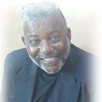 Leon Clifford Hill Jr.