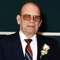 Richard Bowhall