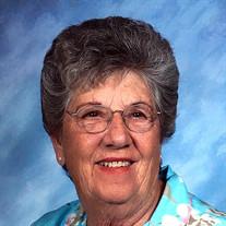 Doris Lee Saffol