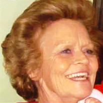 Mrs Francine Renaud-Lozon