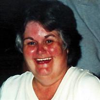 Peggy  Jean Light