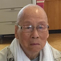 George Hong Tak Lum