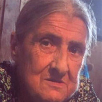 Joyce Lucille Rought Cintron