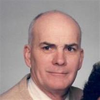 Cpt. John T. Shaw