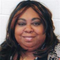 Annie D. Johnson