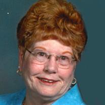 Carol R. Bump