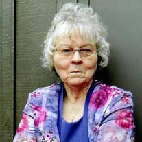 Velma Loretta Nelson