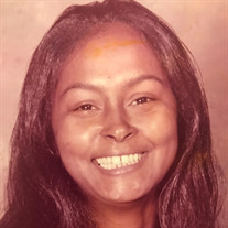 Annette Marie Robinson