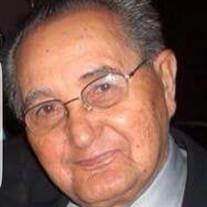 Miguel Reyes Correa