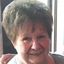 Janice Ann Jones
