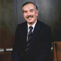 Mr. John Barr