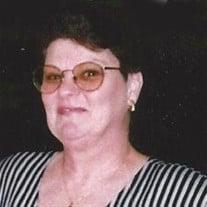 Mary F.  Klopmeier