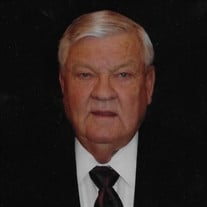Jack Ray Matthews