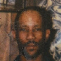 Mr. Morris Maurice Williams