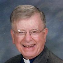 Rev. Herbert D. Dubler