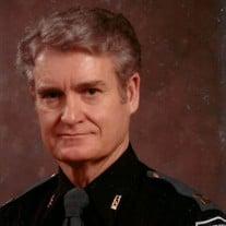 Billy R. Todd