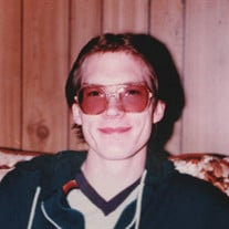 Michael Shawn Harkins