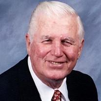 Max L.  Burks