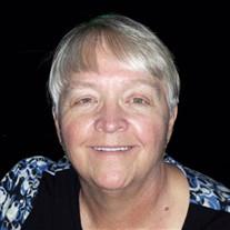 Leslie Suzanne Holden Vaughn