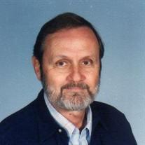 Frank Gordon Dew