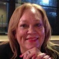 Roxanne  Denise  Mitchell