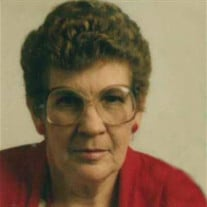 Dorothy Eileen Curtis