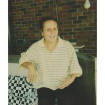 Joyce Ann Burke Alderman