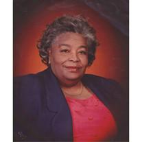 Annie Ruth Douglas Reese