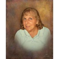 """Phyllis J. """"Grammy"""" Nikola"""