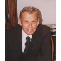 John W. Wohlert
