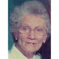 Ruth Hudson Brown Stoots