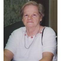 Rebecca M. Fillmore
