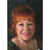 Elizabeth Louette Smith Stevens