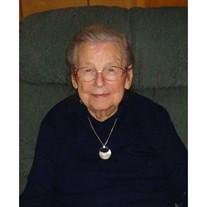 Clara Atha Moss