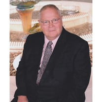 Herman Floyd Roberts