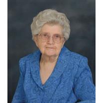 Ilene Annetta Wylds