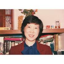 Bo Yi (Ellen) Fu