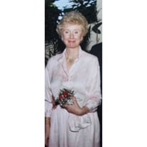 Jacqueline De Nedde Davis