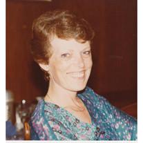 Carol Jean Dages Bogue