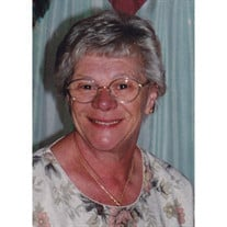 Eleanor Wilckens Waller
