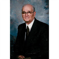 George P. Miles, Jr.