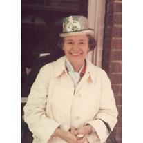 Annie Ward