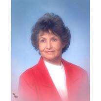 Hilda Jean Nesmith LaFavor