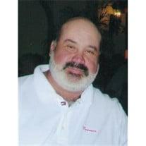 """Fred John """"Jay"""" Hughes, III"""