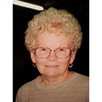 Evelyn R. Haller