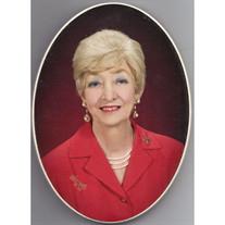 Vilma Fields Warren