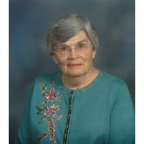 Doris R. Brunson