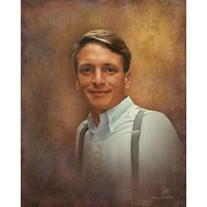 John Dominick Porzio, IV