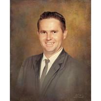 Bobby Jerrell (Butterbean) Brantley, Sr.